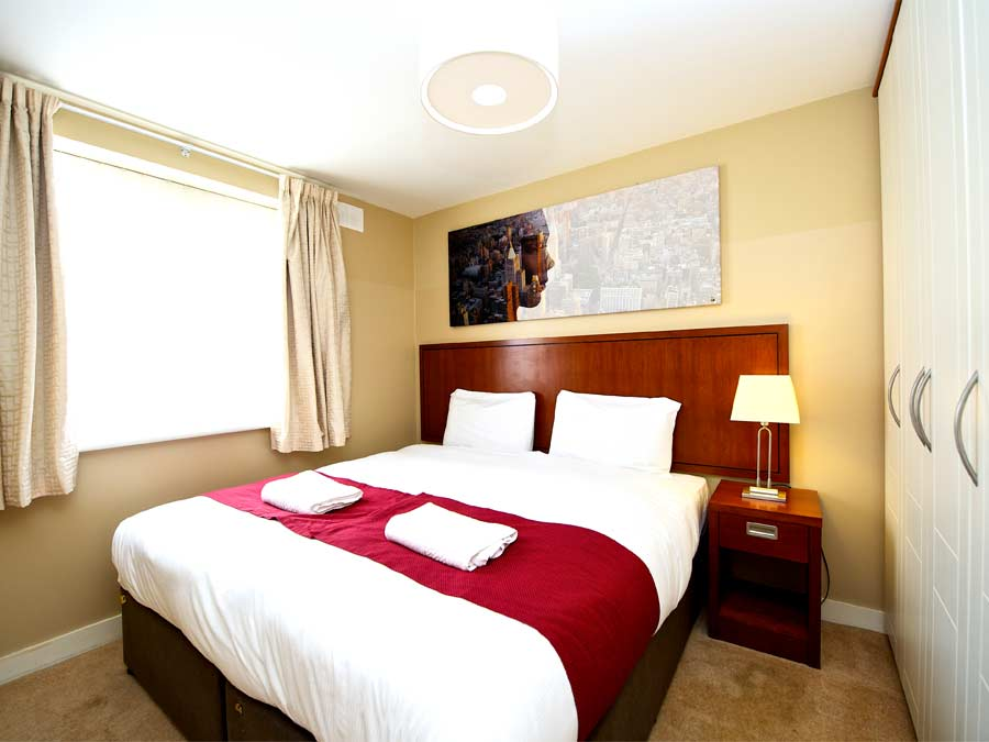 Staycity Serviced Apartments Saint Augustine St